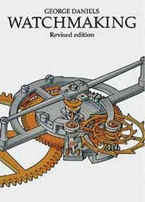 Watchmaking image