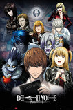 Death Note: Maxi Poster - Collage (465)