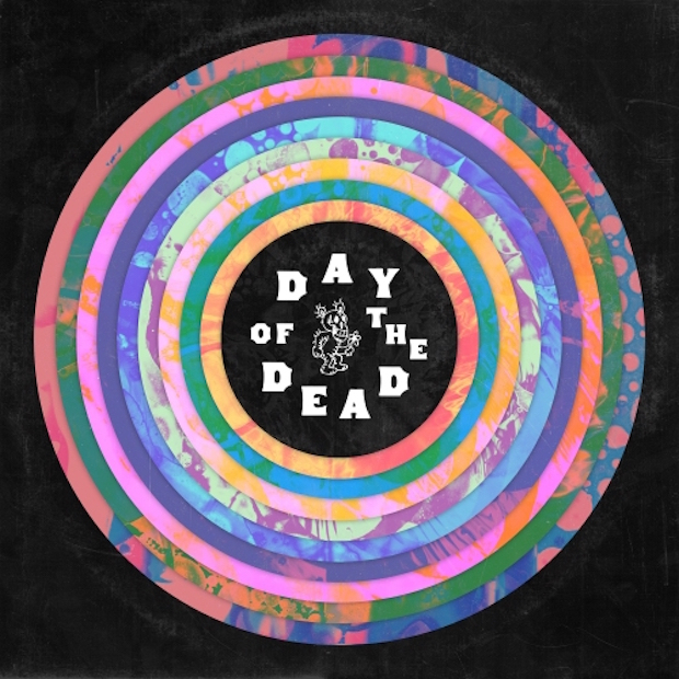 Day Of The Dead (10LP) by Various