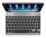 Brydge 7.9 Wireless Keyboard for iPad Mini 4 (Grey)