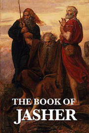 The Book of Jasher by Jasher