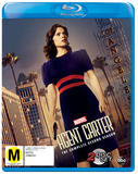 Agent Carter - The Complete Second Season on Blu-ray