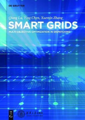 Smart Grids by Qiang Lu