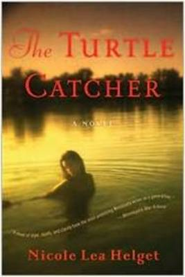 The Turtle Catcher by Nicole Helget image