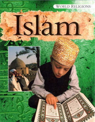 Islam by Richard Tames image
