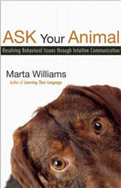 Ask Your Animal by Marta Williams image