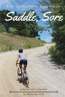Saddle, Sore by Molly Hurford image