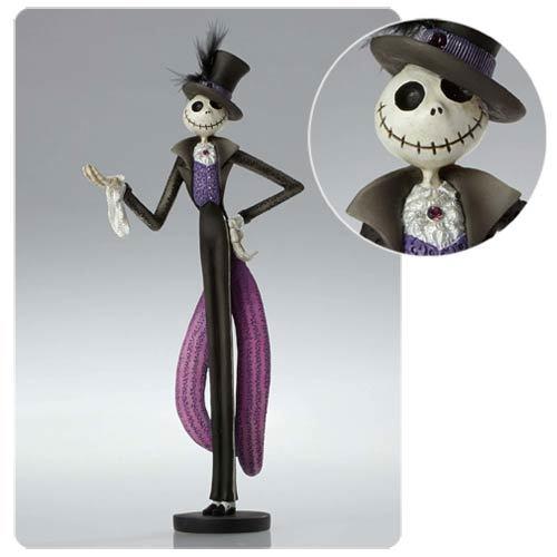 NBX: Disney Traditions - Dapper Jack Statue