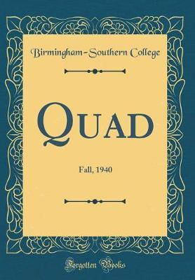 Quad by Birmingham-Southern College image