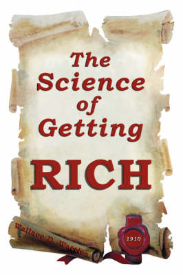 The Science of Getting Rich by Wallace image