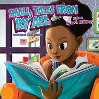 Small Tales from Ry'ael by Ry'ael R Holmes image