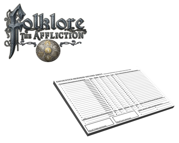 Folklore: The Affliction - World Events