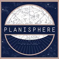 Planisphere by Various