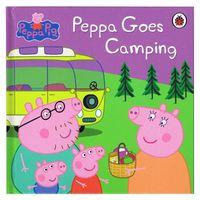 Peppa Pig – Peppa Goes Camping