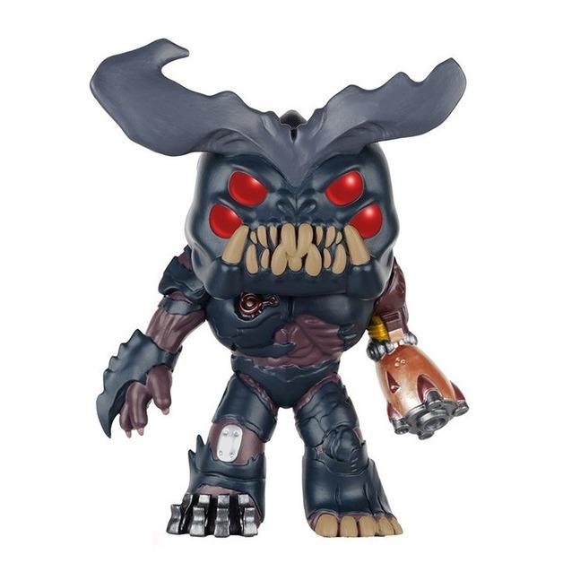 """Doom - Cyberdemon 6"""" Pop! Vinyl Figure"""