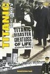 Titanic - The Story on DVD