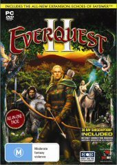 Everquest II: All-In-One Pack for PC Games