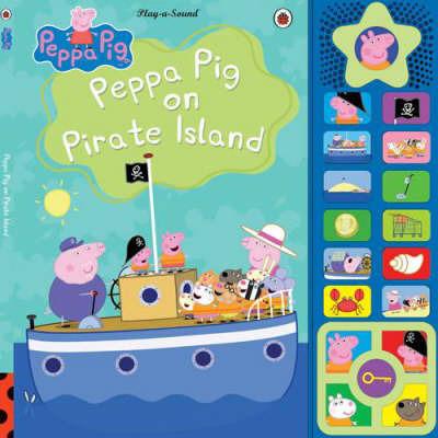 On Pirate Island Sound Book
