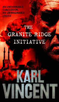 The Granite Ridge Initiative by Karl Vincent image
