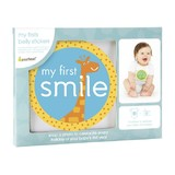 Pearhead - My First Moments Belly Stickers