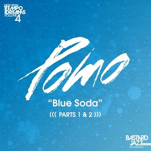 Blue Soda Part 1 & 2 by Pomo