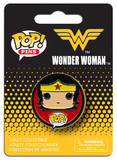 DC Comics - Wonder Woman Pop! Pin