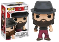 WWE - Bray Wyatt Pop! Vinyl Figure
