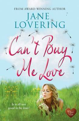 Can't Buy Me Love by Jane Lovering image