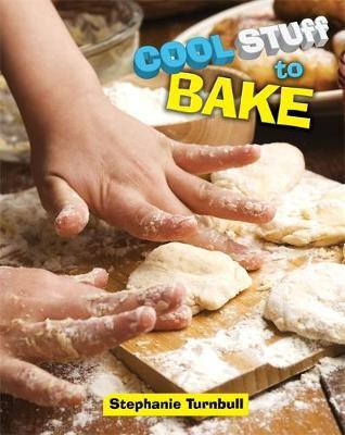 Cool Stuff to Bake by Stephanie Turnbull image