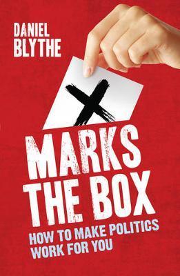 X Marks the Box by Daniel Blythe