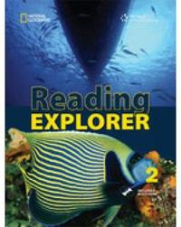 Reading Explorer 2 Student Book by Nancy Douglas