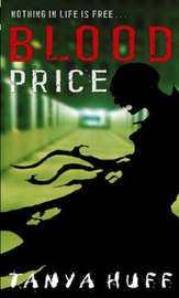 Blood Price by Tanya Huff image