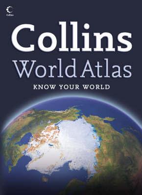 Collins World Atlas: 8th Edition