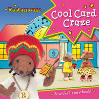 Rastamouse: Cool Card Craze by Genevieve Webster