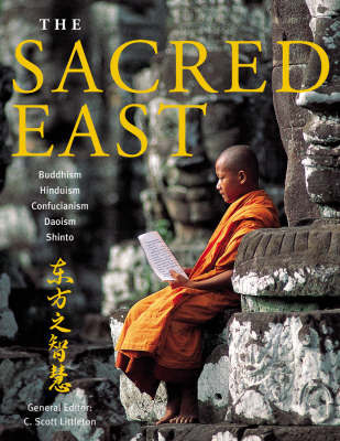 The Sacred East by C.Scott Littleton image