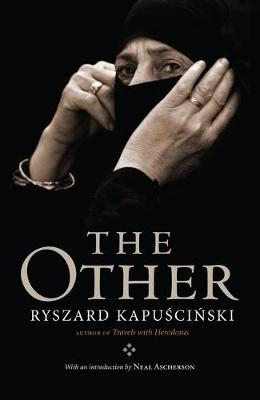 The Other by Ryszard Kapuscinski image