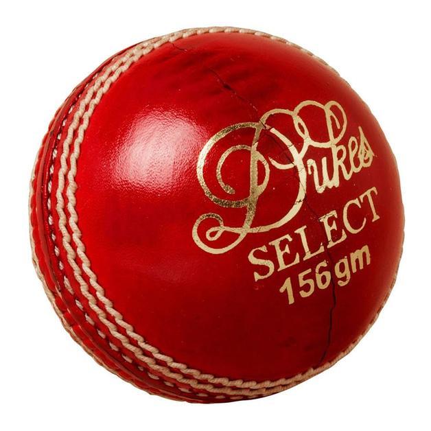Dukes Top Line (156gm) Match Ball