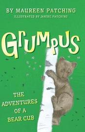Grumpus by Maureen Patching image