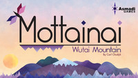 Mottainai: Wutai Mountain - Expansion