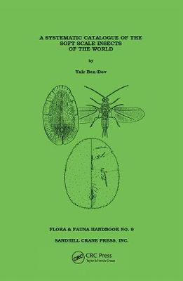 Systematic Catalogue of the Soft Scale Insects of the World by Ben-Dov image