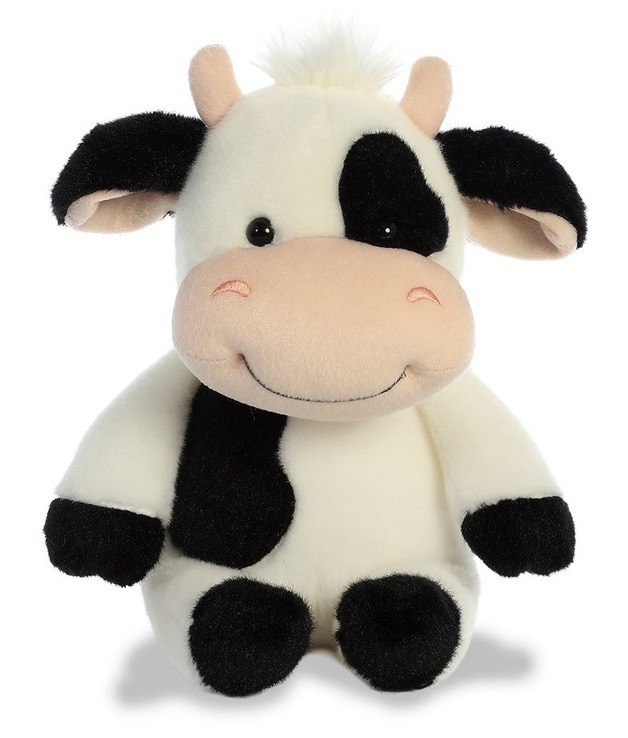 Aurora: Oink & Mooty - Mooty Cow (22cm)