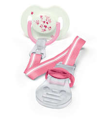 Philips Avent Soother Clip image