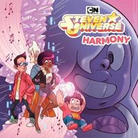 Steven Universe: Harmony by Mollie Rose
