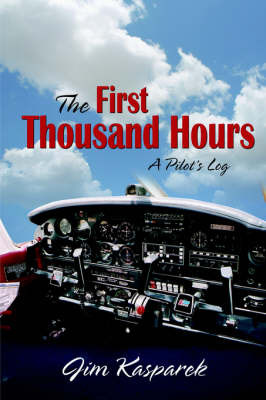 The First Thousand Hours by Jim Kasparek image