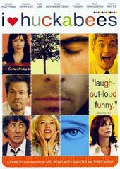 I Heart Huckabees on DVD