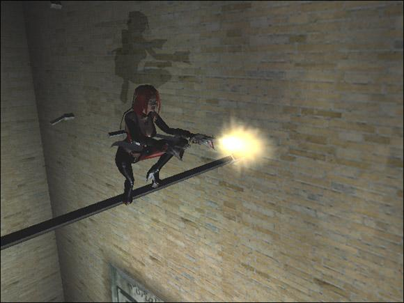 BloodRayne 2 for PC Games image