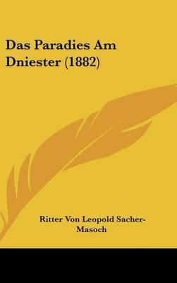 Das Paradies Am Dniester (1882) by Ritter von Leopold Sacher-Masoch image