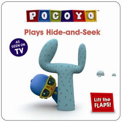 Pocoyo Plays Hide-and-Seek by Various ~