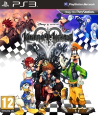 Kingdom Hearts HD 1.5 Remix for PS3