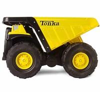 Tonka: Classics - Mightiest Dump Truck